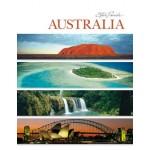Souvenier Picture Book: Australia : Steve Parish (Min Order Qty 2)