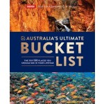 AUSTRALIA'S ULTIMATE BUCKET LIST