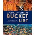 AUSTRALIA'S ULTIMATE BUCKET LIST
