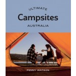 Ultimate Campsites Austrailia (Min Order Qty 2)