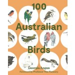 100 Australian Birds by Georgia Angus (Min Order Qty 1)