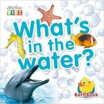 Bath Book: What's in the water (Min Order Qty 2)