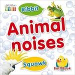 Bath Book: Animal Noises (Min Order Qty 2)