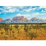 Australiana Hardcover Book: National Parks Our Australian Landscape, Steve Parish (Min Order Qty 1)