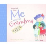A Little Book About Me and My Grandma: Jedda Robaard (Min Order Qty 2)