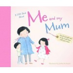 A Little Book About Me and My Mum:Jedda Robaard (Min Order Qty 2)