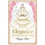 Elegance: The Beauty of French Fashion - Megan Hess (Min Order Qty 2)