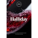 Halliday Wine Companion 2020, James Halliday (Min Order Qty 1)