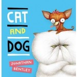 Cat and Dog by Jonathan Bentley (Min Order Qty 2)