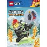 Lego City: Fighting the Flames (Min Order Qty 1)