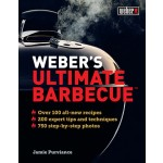 Weber's Ultimate Barbecue (Min Order Qty 1)