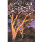 Macquarie Compact Dictionary (Min Order Qty 1)