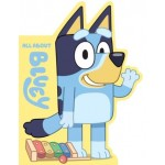 All About Bluey (Min Order Qty 2)
