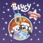 Bluey Verandah Santa (Min Order Qty 2) ***Released 3rd November 2020***