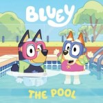 Bluey The Pool (Min Order Qty 2)