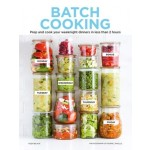 Batch Cooking (Min Order Qty 1)