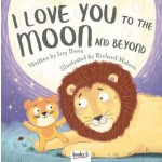I Love You To The Moon And Back - Izzy Down & Richard Watson (Min Order Qty 2)