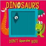 Open & Reveal: Don't Open the Box! Dinosaurs (Min Order Qty 2)