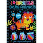 I Love Crystals Baby Animals (Min Order Qty: 2) ***Available Now***