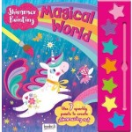 Shimmer Painting Magical World (Min Order Qty 3)