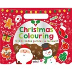 Holiday Fun Carry-along Christmas Colouring ***Coming Soon*** (Min Order Qty 2)