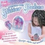 Fun Studio Make Your Own Glitter Globes  (Min Order Qty 2)