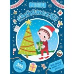 Classic Sticker & Activity Christmas Elf (2021) (Min Ord Qty 2) ***Coming October 2021***