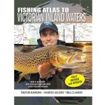 AFN Fishing Atlas to Victorian Inland Waters (Min. Order 2