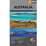 Hema Australia Large Map #11  (Min Order Qty 2)