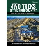 4WD Treks of the High Country (Min Order Qty 1)