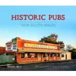 Historic Pubs of New South Wales (Min Order Qty 1)