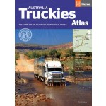 Australian Truckies Atlas #7 (Min Order Qty 1) **Available June 2019***