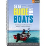 Hema Go To Guide for Boats (Min Order Qty 1)