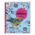 Glitter Colouring: Secret Garden