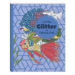 Glitter Book Coral Reef