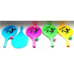 Beach Paddle & Ball Set (Min Order Qty 1)