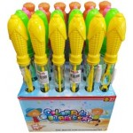 Bubble Wands 38cm Display of 24 (Min Order Qty 1)