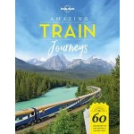 Lonely Planet Amazing Train Journeys (Min Order Qty 1)