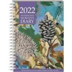 Australian Woman's Diary 2022 (Min Order Qty Display of 24)