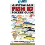 AFN Australian Pocket Fish ID Guide (Min Order Qty 1)