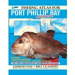 AFN Fishing Atlas for Port Phillip Bay (Min Order Qty 1)