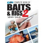 Complete Book of Baits & Rigs 2 (Min Order Qty 1)