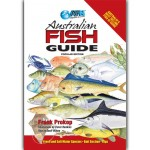 AFN Australia Fish ID Guide Flexibound (Min Order Qty 1)
