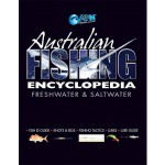 *new* AFN Australian Fishing Encyclopedia (Freshwater and Saltwater)