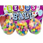 Bead Ball Diaplay of 12 (Min Order Qty 1)