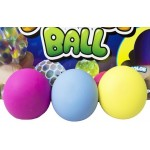 Squeeze Colour Change Ball 6cm Assorted CDU of 12 (Min Order Qty 1)