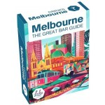 Luckie Guides - Melbourne Drinks:The Great Bar Guide (Min Order Qty 2)