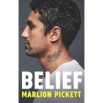 Belief - Marlion Pickett (Min Order Qty 2) - Released 1st November 2020