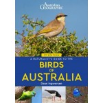 Australian Geographic Naturalist's Guide to the Birds of Australia 3/e (Min Order Qty 1)