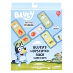 Bluey's  HopScotch Race Card Game (2-4 players) (Min order 2)